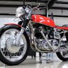 Dunstall-built 1969 Norton Atlas