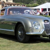One-off Pininfarina XK120 makes British debut