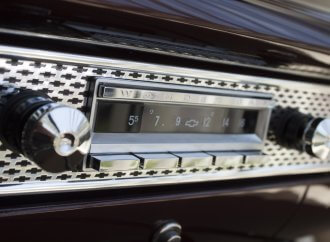 Modern radio for classic GM vehicles