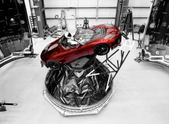 Will Tesla roadster values rocket through the stratosphere?