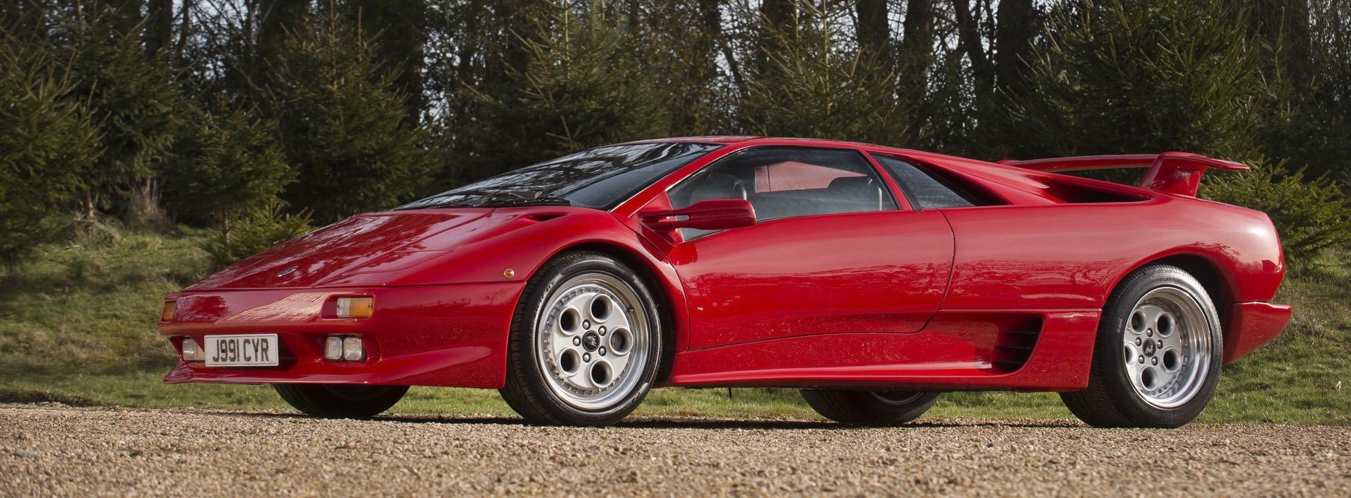 Rock star exotics at Bonhams' collector car auction | ClassicCars