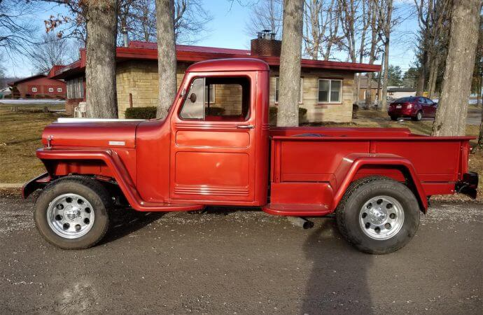 17 Classic tailgating vehicles | ClassicCars.com Journal