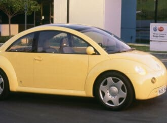 VW pulls plug – again – on Beetle
