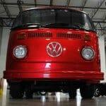 Birthday party van: Volkswagen Microbus | ClassicCars.com Journal