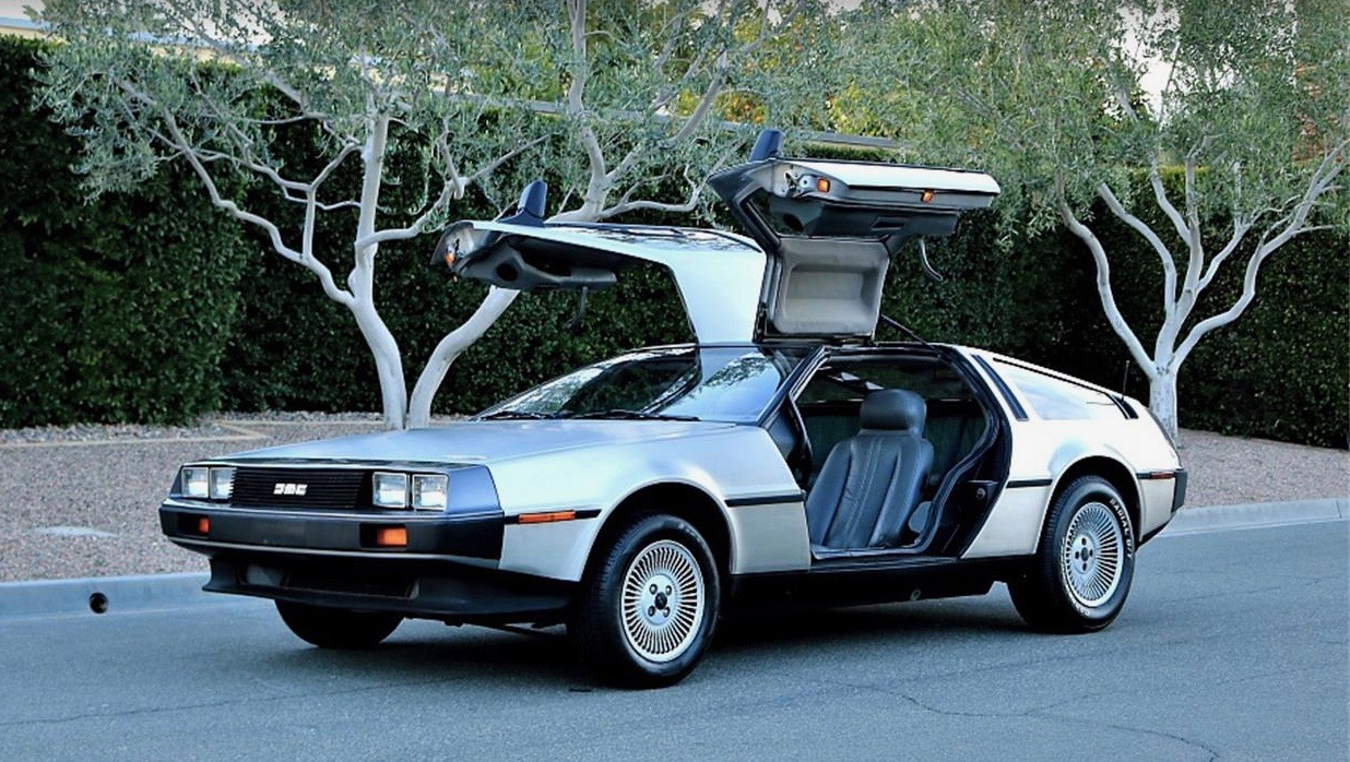 DeLorean is only the tip of the Irish automotive iceberg | ClassicCars.com | #DriveYourDream | #ClassicCarNews