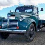 Second-owner 1942 GMC truck | ClassicCars.com Journal