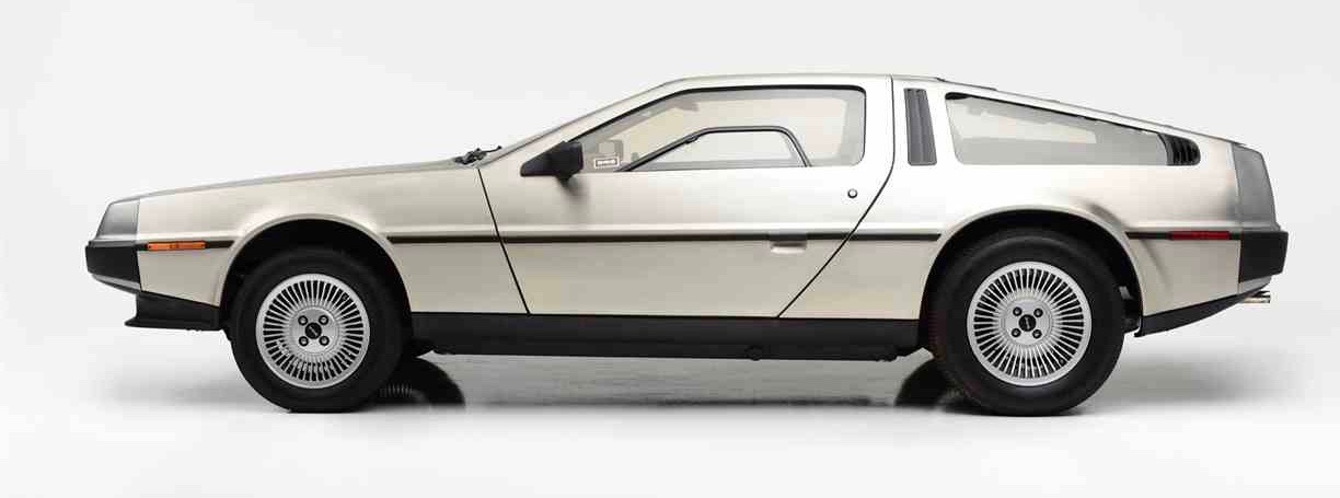 DeLorean is only the tip of the Irish automotive iceberg | ClassicCars.com