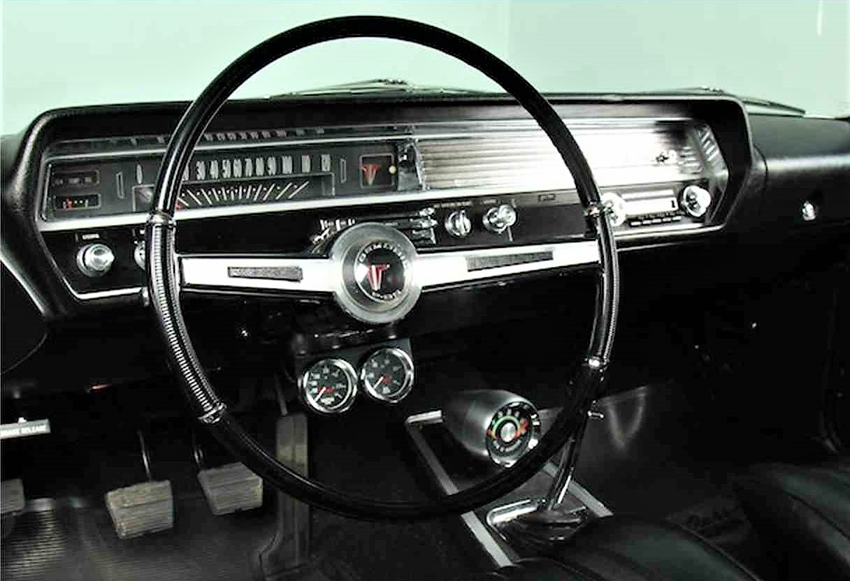 Oldsmobile, First-year 1964 Oldsmobile 4-4-2, ClassicCars.com Journal