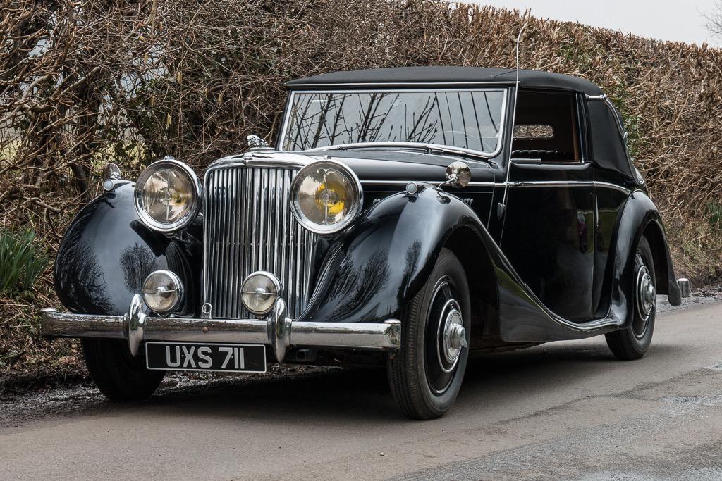 Everyman\' classics do well at British auction - ClassicCars.com Journal