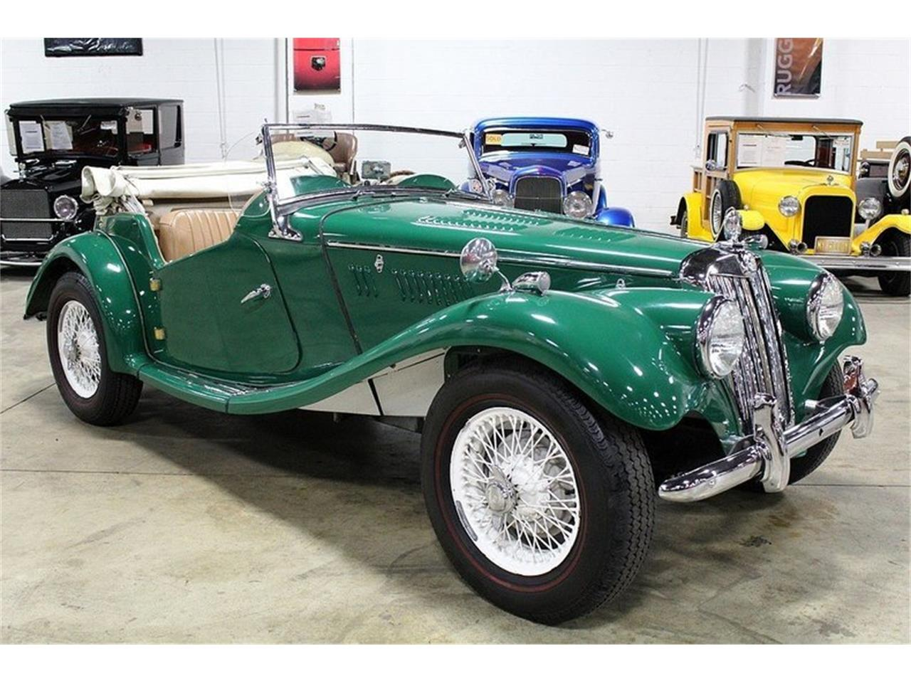 convertibles at every price range | ClassicCars.com Journal