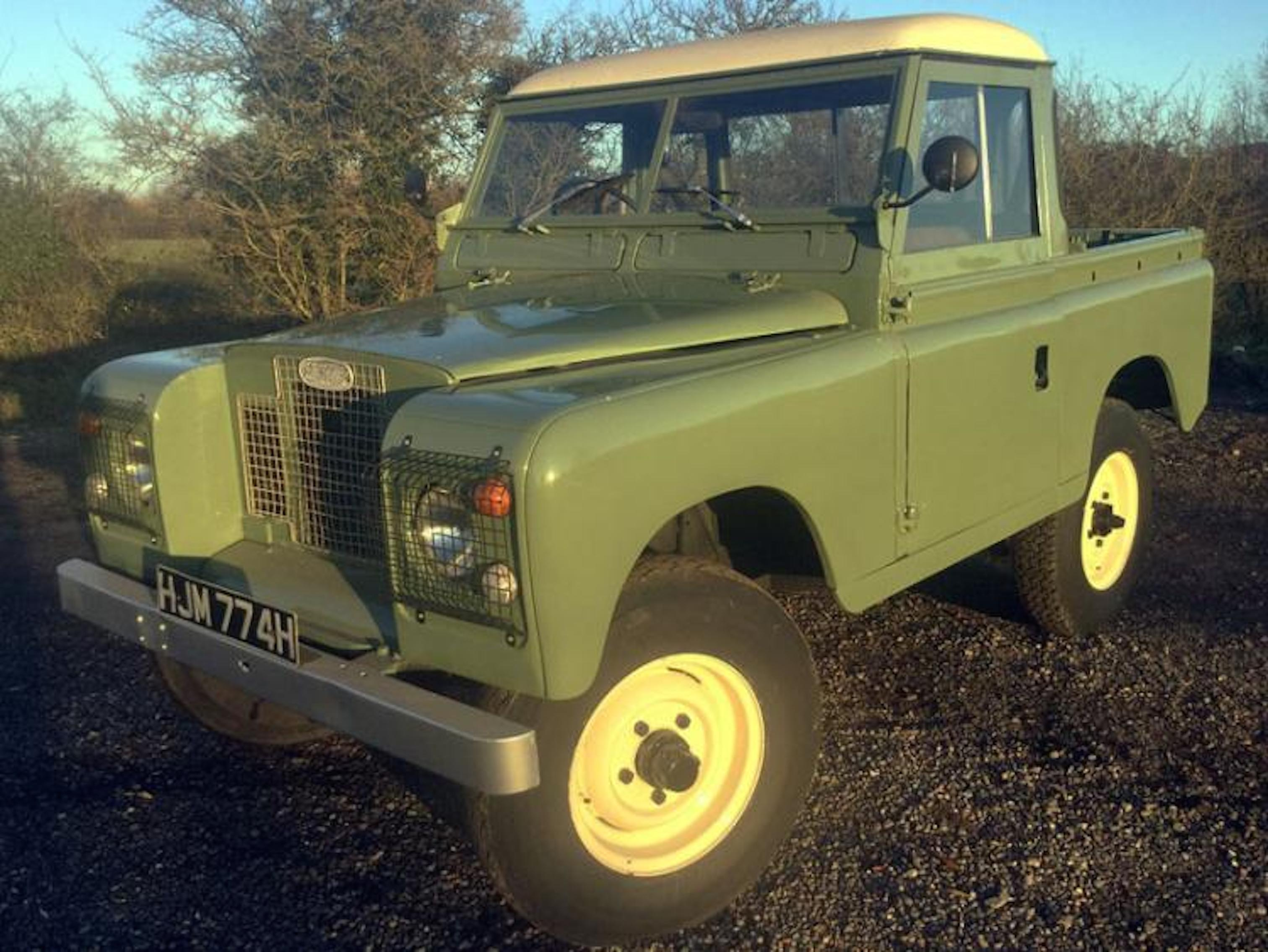 land rovers landrover is dorifto p unreliable used post are this range hilariously how