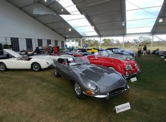 Andy picks his favorites at Bonhams' Amelia Island auction