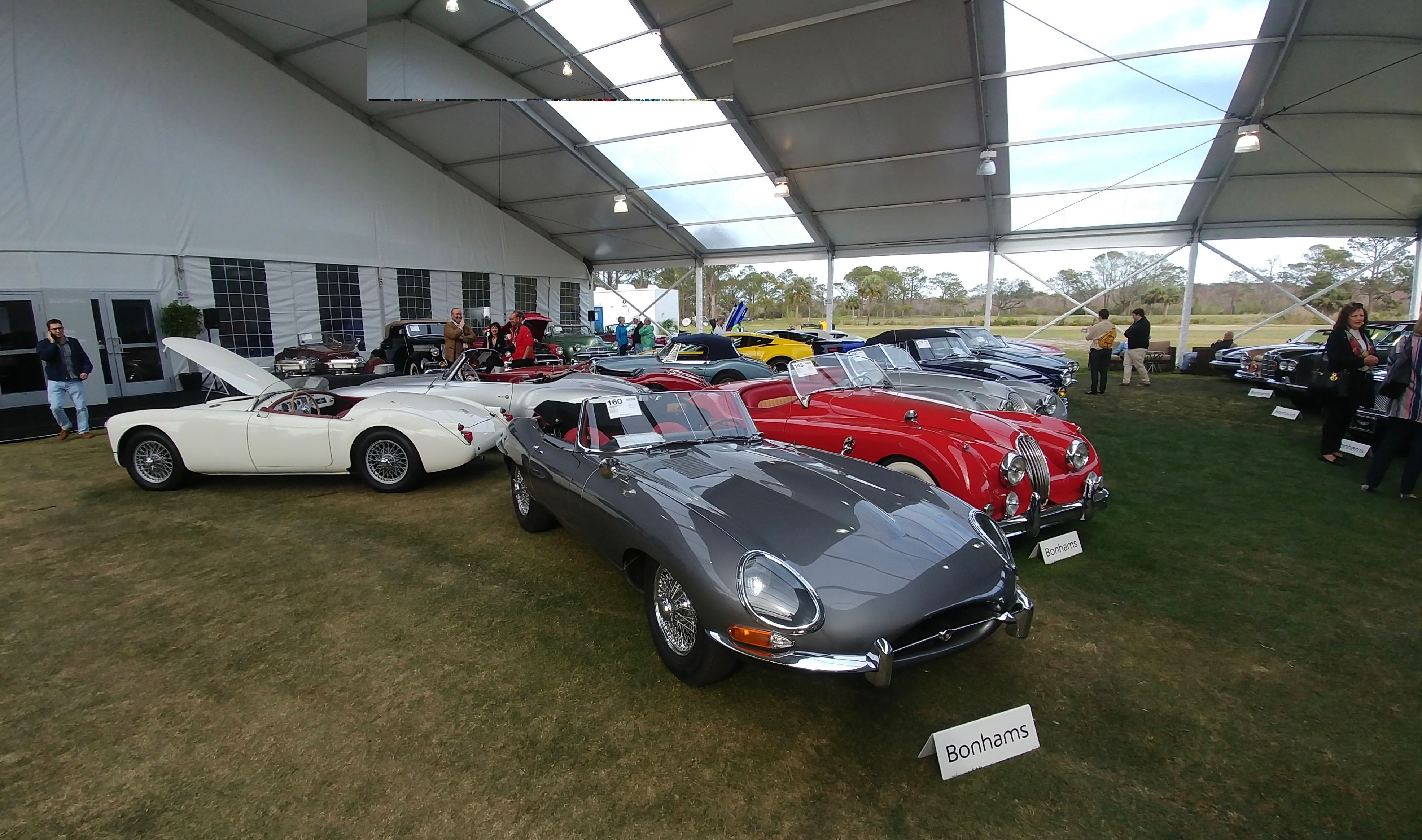 Andy's picks from Bonhams' Amelia Island | ClassicCars.com Journal