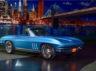 Barrett-Jackson Countdown: 1965 Chevrolet Corvette