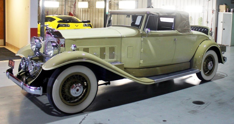 Leake's OKC auction uses 'buy now' web option | ClassicCars.com Journal