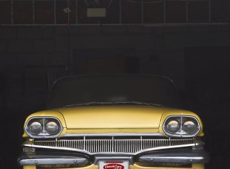 3 vehicle storage mistakes classic car owners make