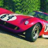 Record-setting Cheetah racer featured in 1-lot auction
