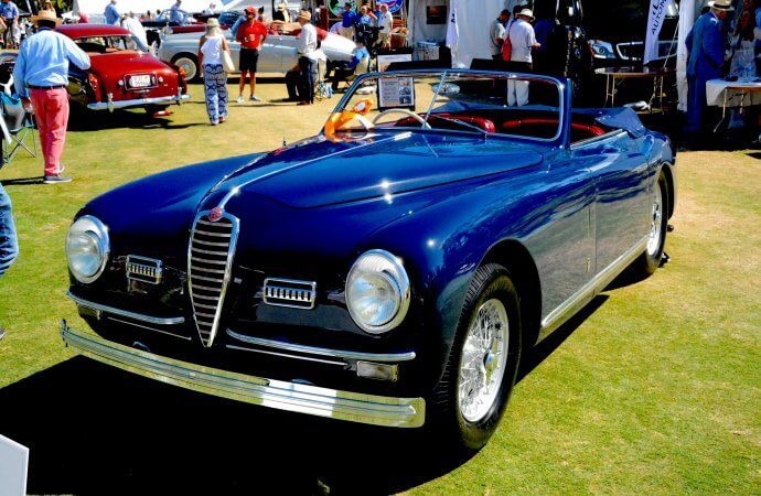 Going topless at Boca Raton concours | ClassicCars.com Journal