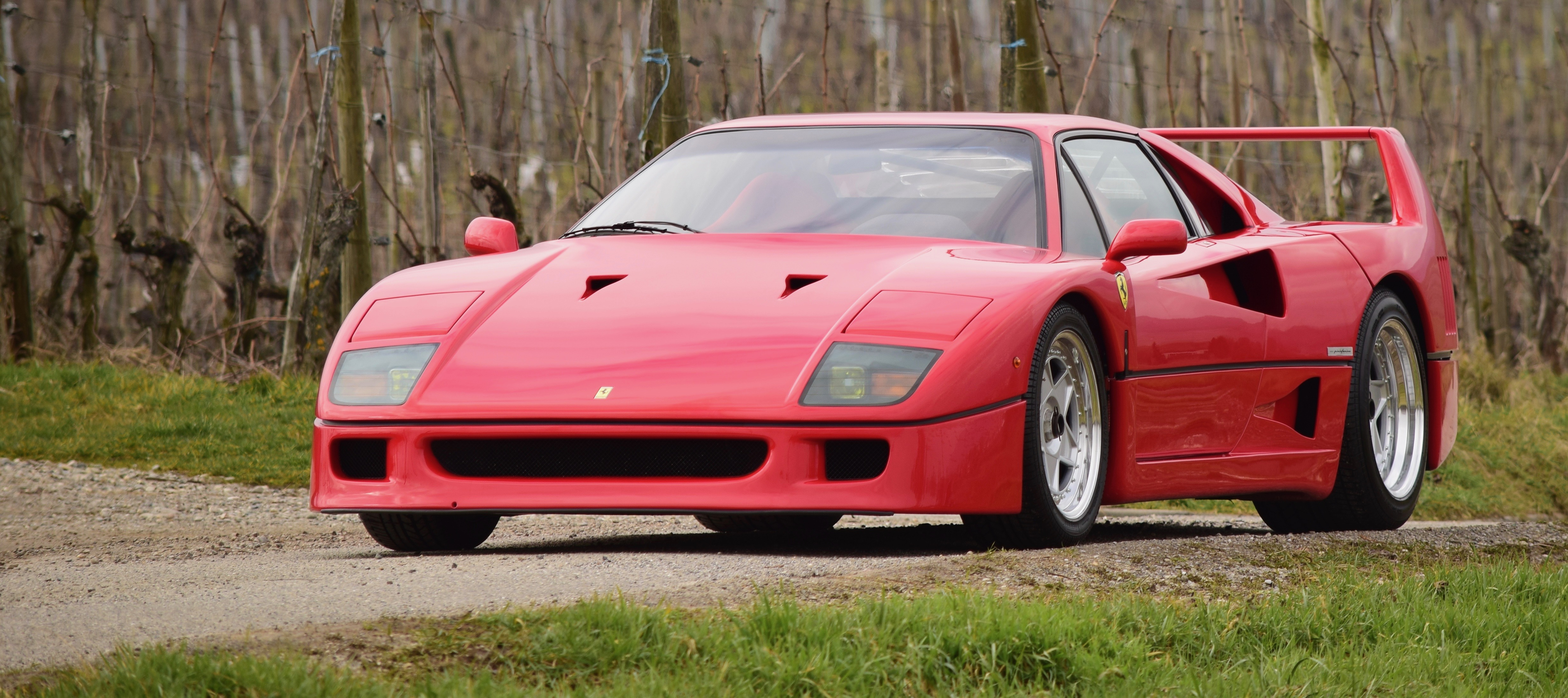 Champs, Artcurial offers 'firsts' for its Champs sale, ClassicCars.com Journal