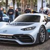 Mercedes-AMG Project One arrives at Amelia Island Concours