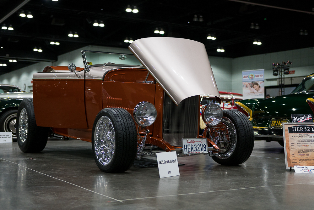 'Best of' picks from LA Classic Auto Show 2018 | ClassicCars.com Journal