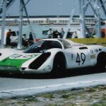 50th anniversary of Porsche 'Florida 36' sweep | ClassicCars.com Journal