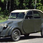Prototype 2 CV 1939 – copyright GUYOT – (1)