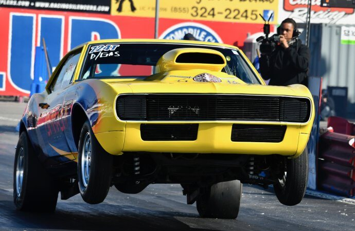 The Good Vibrations Motorsports March Meet | ClassicCars.com Journal