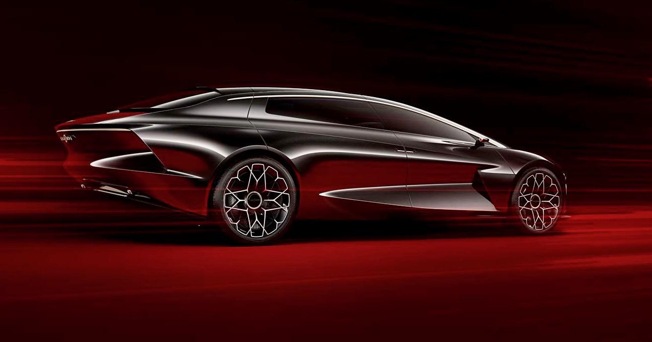 Lagonda returns as self-driving electric vehicle | ClassicCars.com Journal