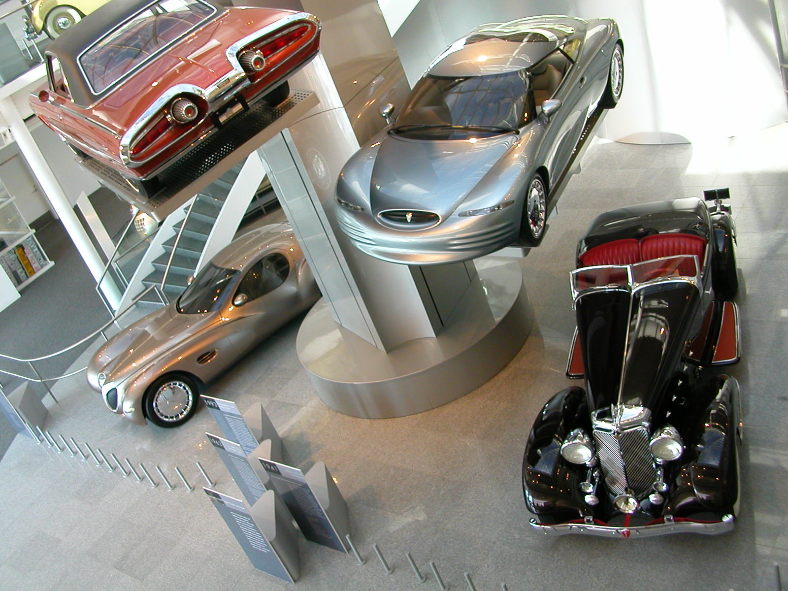 Viper, Viper assembly plant to become museum, ClassicCars.com Journal