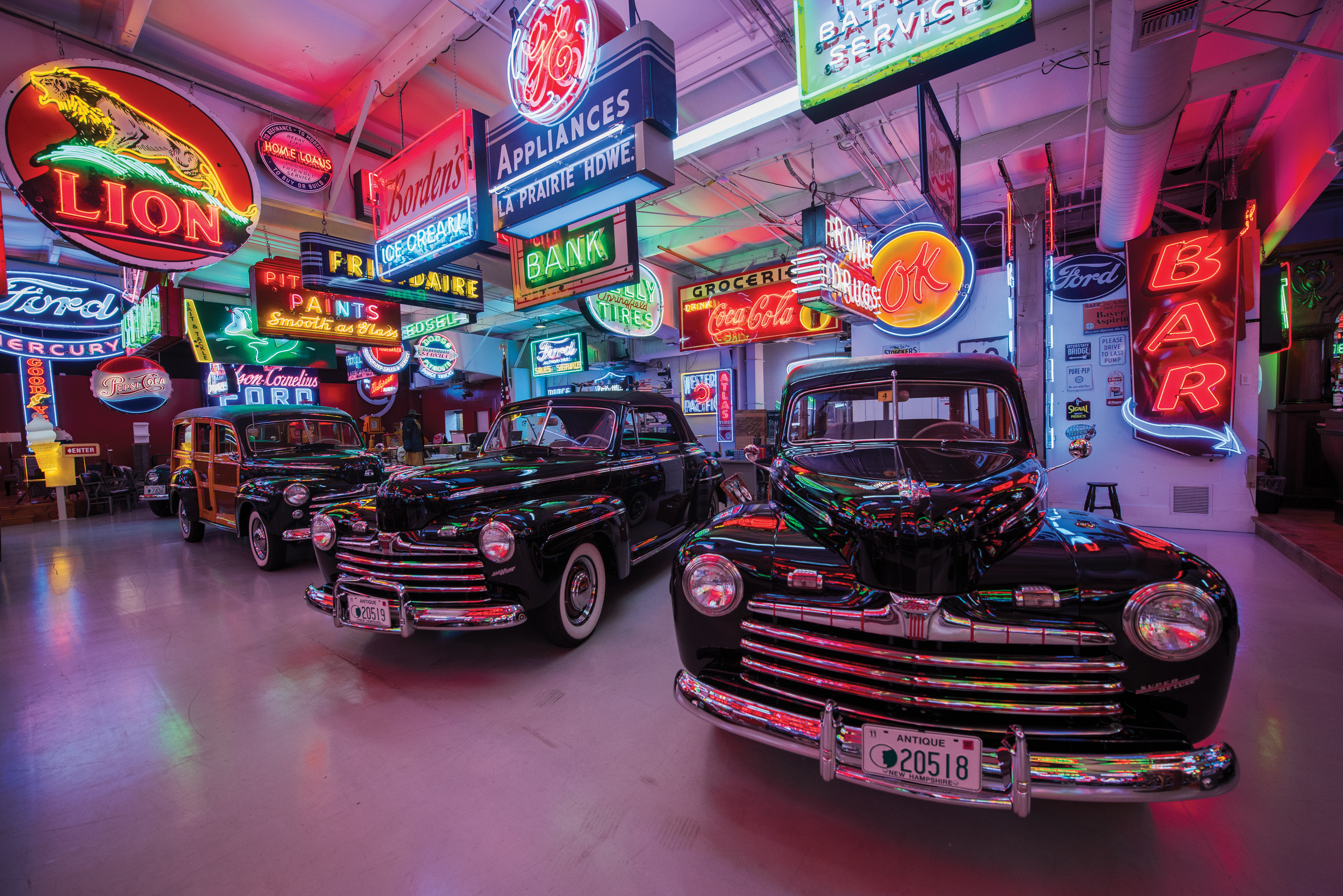 , RM offers 'final chapter' of Dingman Collection at no reserve, ClassicCars.com Journal