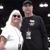 Couple displays his and hers '32 Fords at LA Classic Auto Show
