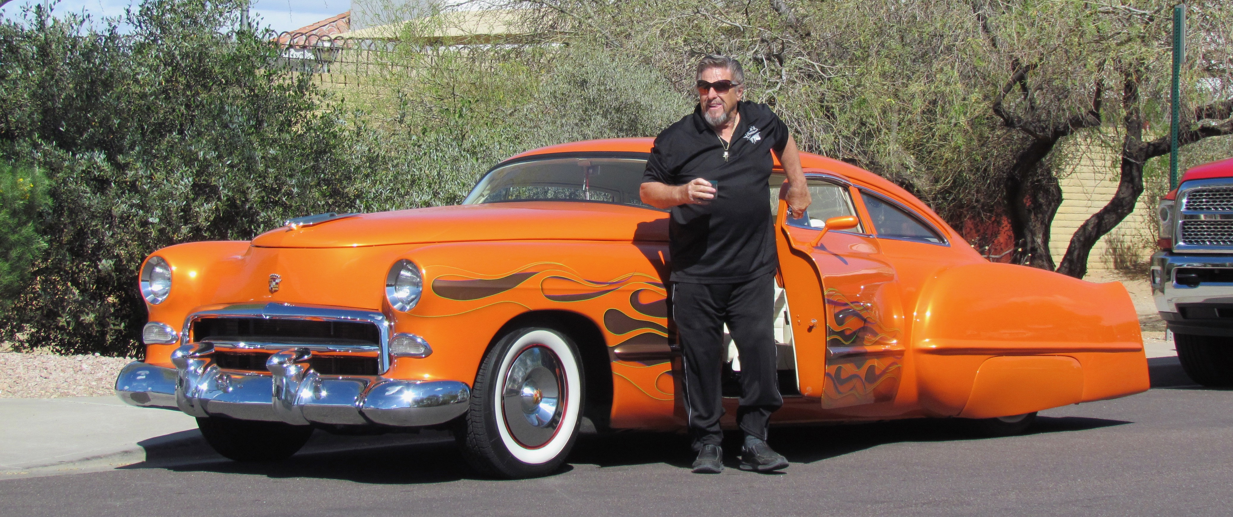 , Goodguys put their grown-up Hot Wheels on the road, ClassicCars.com Journal