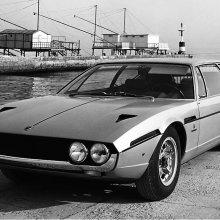 Lamborghini celebrates 50th anniversary of Espada and Islero