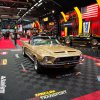 2018 Demon tops sales chart at Mecum's KC auction