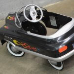 Nearly 150 pedal cars will cross Brightwells auction block | ClassicCars