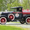 Tanker-truck 1931 Ford Model A