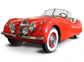 Branson tops $2.8 million at spring auction