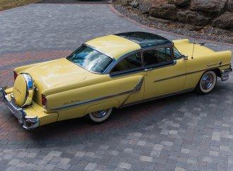 400 cars on Auburn Spring auction docket
