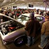 Carlisle Auction hits $5.7 million at Spring Sale