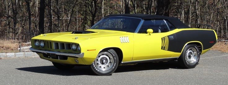 Carlisle Auctions, Carlisle Auctions has nearly 500 cars on its docket, ClassicCars.com Journal