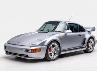 Petersen hosts yet another special Porsche gathering