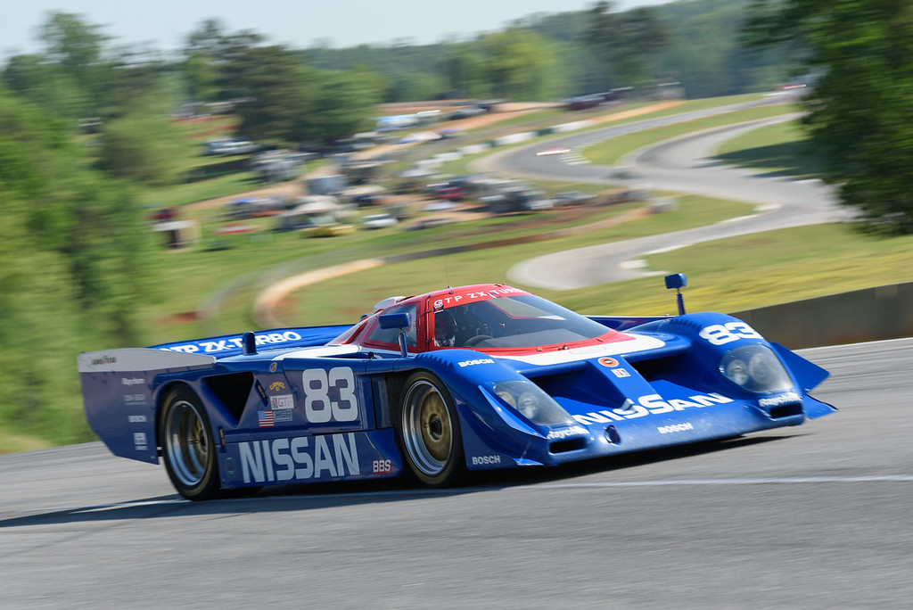 Datsun, Featured marque indeed: More than 50 Datsun/Nissan race cars entered at 41st Mitty, ClassicCars.com Journal