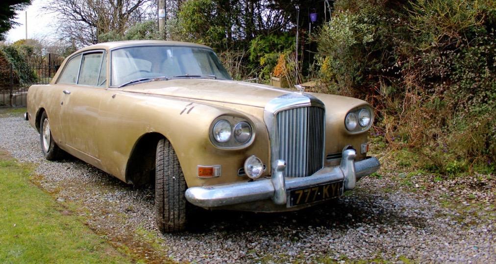 Coys, Coys sets docket for Spring Classics sale, ClassicCars.com Journal