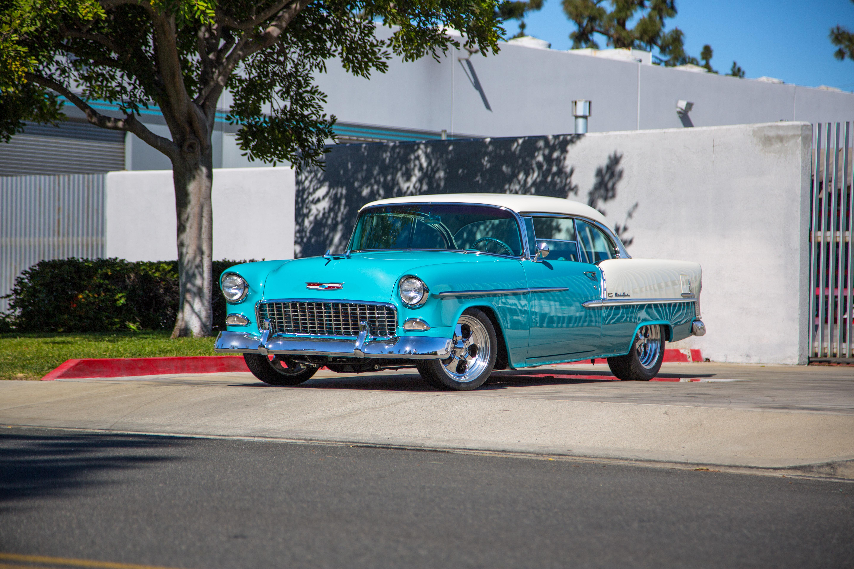Surf City Garage, Surf City Garage sending 20 cars to Mecum's Indy auction, ClassicCars.com Journal