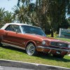Classic Industries launches Mustang product line