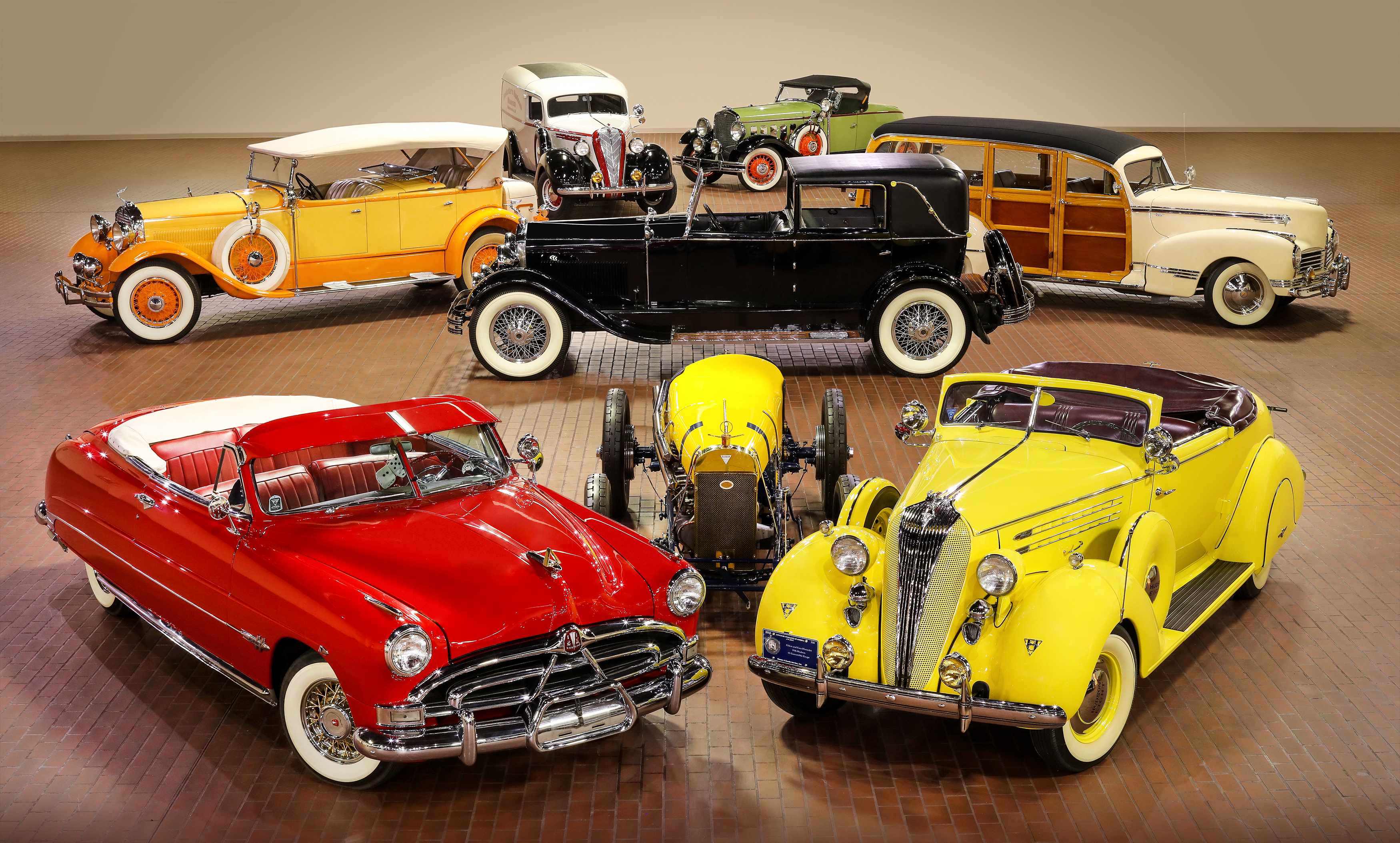 Hostetler\'s Hudson museum collection goes on the auction block in ...