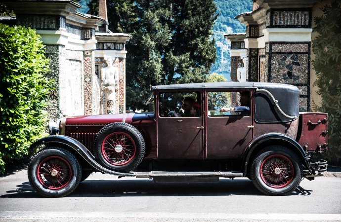 Best Preserved Vehicle awards add new venues