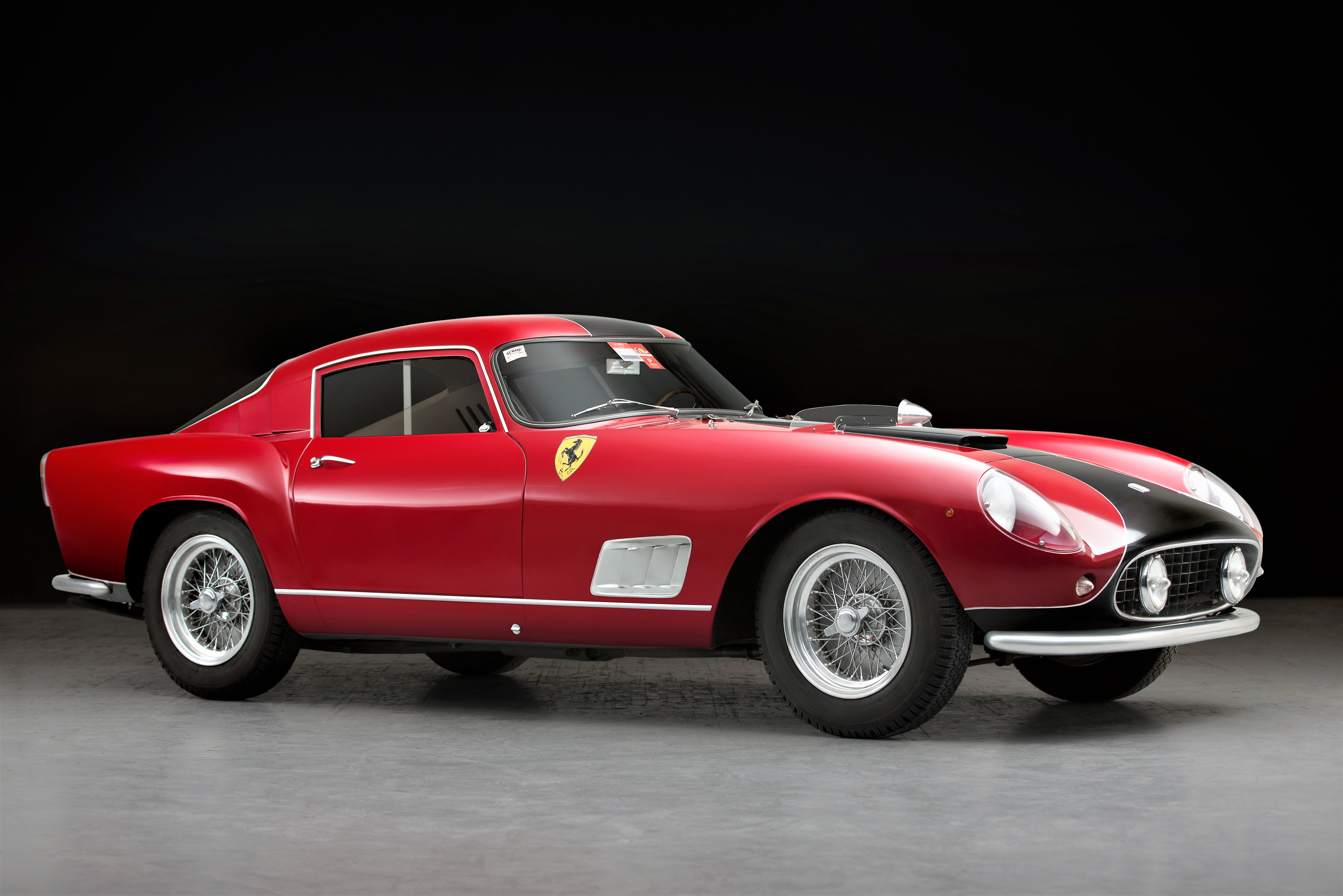 exceptional ferraris highlight monaco auction by rm. Black Bedroom Furniture Sets. Home Design Ideas