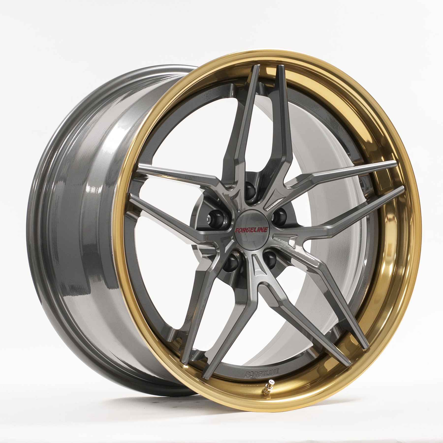Forgeline, Forgeline features colorful finishes for new wheels, ClassicCars.com Journal